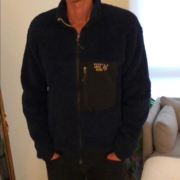 Mountain Hardwear Other - Mountain hardware jacket